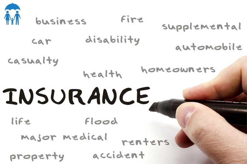 insurance writing