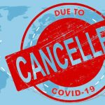 coronavirus travel cancel
